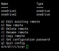将文件从onedrive备份复制到另外一个onedrive账户 网盘对拷